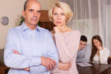 La decadenza dalla responsabilità genitoriale sui figli