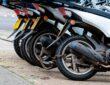 Fermo amministrativo moto e scooter: come funziona