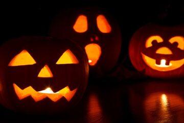 Covid: Halloween a rischio
