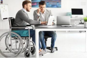 Permessi legge 104 disabile: divieto di licenziamento
