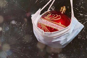 Covid: la minaccia del lockdown a Natale