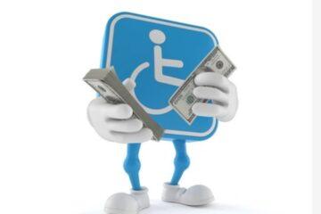 Anticipo del pensionamento per invalidità