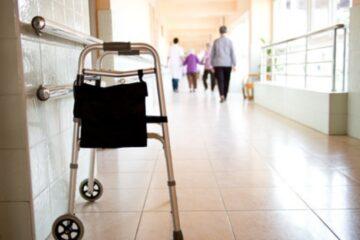 Disabile grave di famiglia ricca: ha diritto all'assistenza?