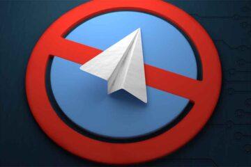 Telegram: a rischio l'app che spoglia le donne