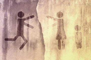 Padre trascura il figlio: risarcimento danni