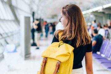 Covid: proposto un nuovo documento per andare all'estero
