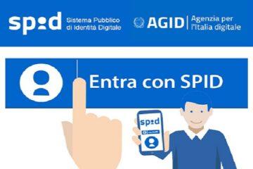 Servizi pubblici: disattivate tutte le password