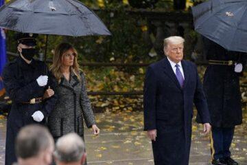 Trump dopo gli Usa perde la moglie: i dettagli del divorzio