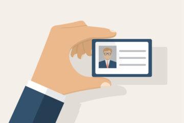 Furto di dati e carta identità: come difendersi?