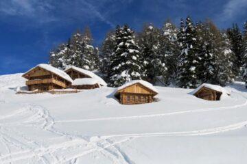 Covid: niente vacanze di Natale sulla neve