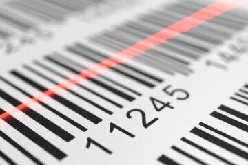 Cos'è il codice a barre?