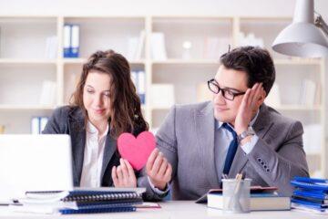 Ci si può fidanzare con un collega di lavoro?