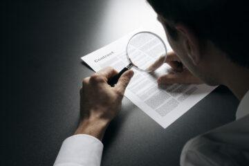 Qual è la differenza tra atto pubblico e scrittura privata?