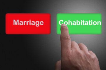 Cosa significa convivenza di fatto?