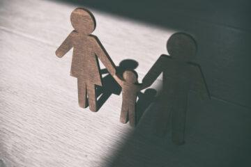 Affidamento dei figli nella separazione