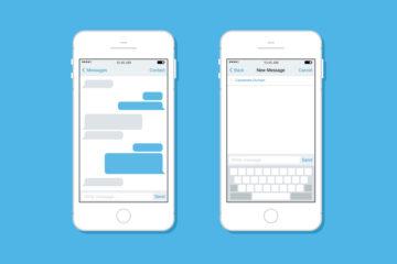 La valenza probatoria dei messaggi, email e chat