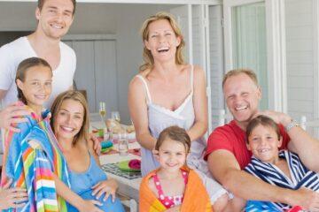 Zii e nipoti: il rapporto regolato dalla legge