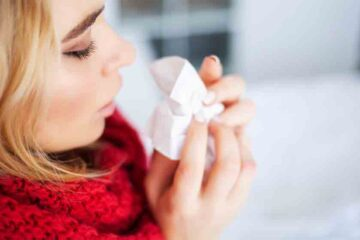 Non solo Covid: ora scatta l'allarme influenza