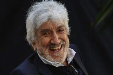 È morto Gigi Proietti