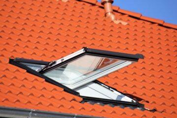 Apertura lucernario tetto condominiale