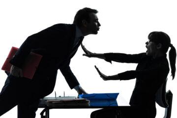 Molestie sul lavoro: licenziamento