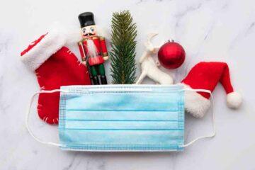 Covid: la condizione per allentare le misure a Natale
