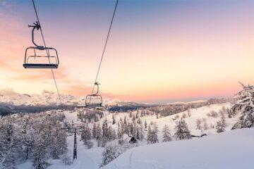 Natale: le proposte delle Regioni per poter sciare