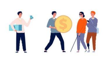 Pensione anticipata per invalidi: quando viene pagata?