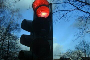 Multa: contestazione rilevatore semaforo rosso