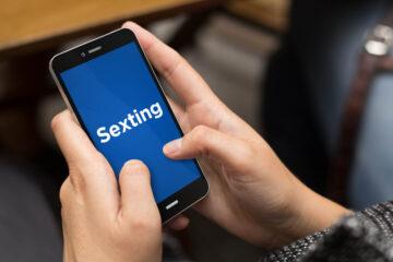 Sexting: quando è reato