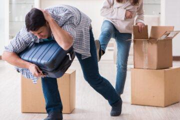 Affitto: 3 cose da non fare se l'inquilino non paga