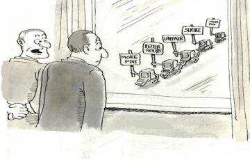 Trasferimento di ramo d'azienda: procedura sindacale