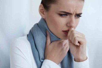 Covid: così si capisce da un colpo di tosse