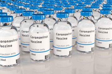 Covid, vaccino Moderna meglio di Pfizer: efficace al 94,5%