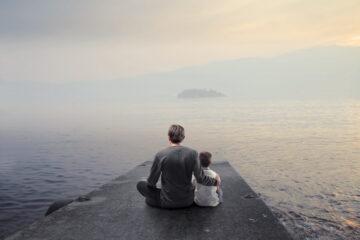 Pasqua: le regole per i genitori separati o divorziati