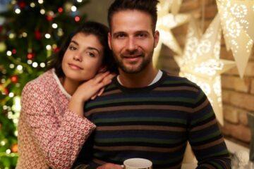 Natale: si può passare con il fidanzato non convivente?