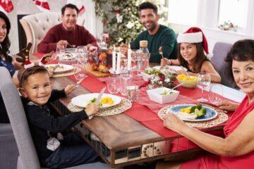 Si può tornare dai genitori fuori Regione a Natale?
