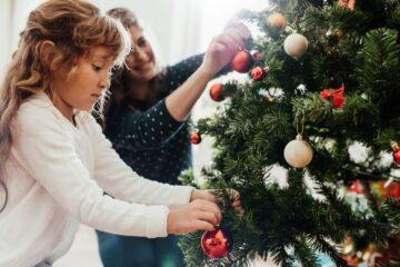 Covid: cosa si può fare nei giorni prima di Natale