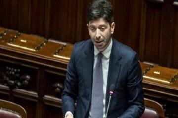 Covid: cosa ha detto Speranza al Senato sul Dpcm di Natale