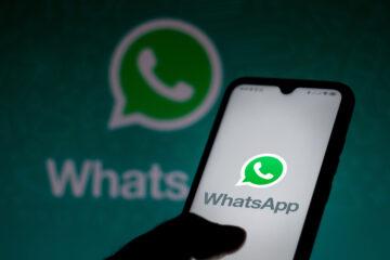 WhatsApp: il richiamo del Garante sugli aggiornamenti