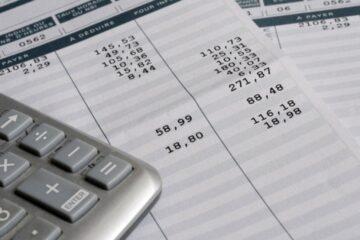 5 errori più comuni in busta paga
