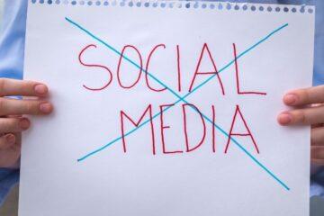 Sparire da social e Internet: è possibile?