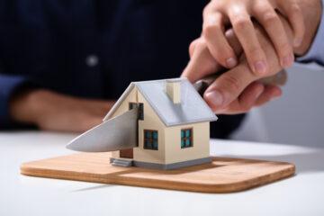 Come proteggere la casa dal divorzio
