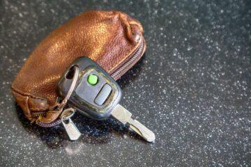 Cosa fare se si perdono le chiavi dell'auto?