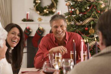 Come vedere parenti e amici a Natale e Capodanno