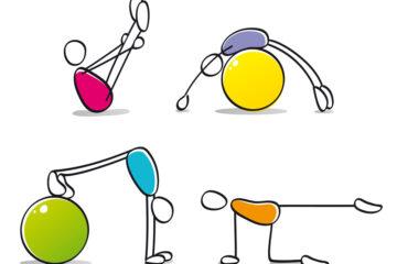 Infortunio nell'ora di educazione fisica: ultime sentenze