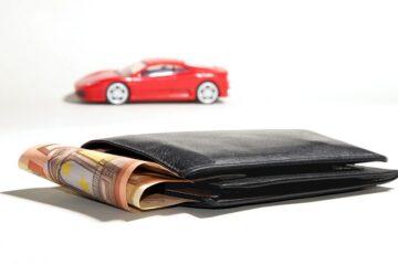 Si può cambiare auto con finanziamento in corso?