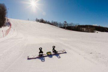 Non si potrà sciare nemmeno dopo la Befana