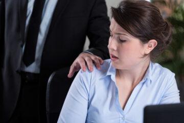Atteggiamenti che fanno scattare il reato di molestie