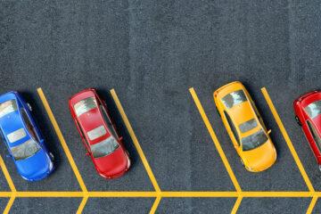 Quanti posti auto per appartamento?